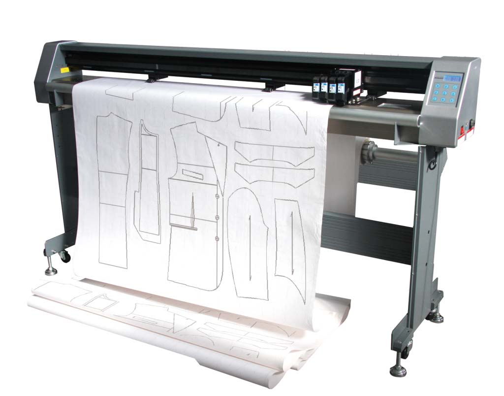 Plotter de cartucho