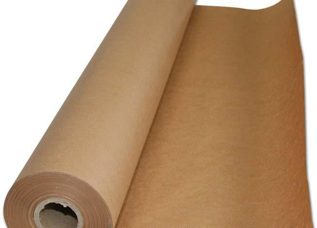 Bobina de papel para enfesto