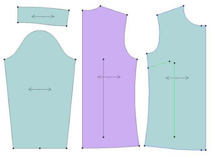 Programa para desenhar roupas