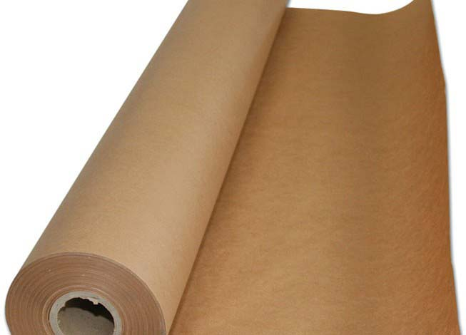 Bobina papel kraft preço