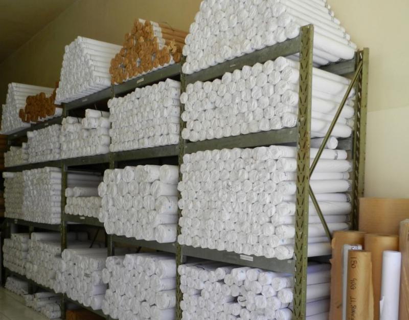 Fornecedor de papel sulfite A4