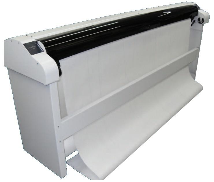 Papel sulfite para plotter
